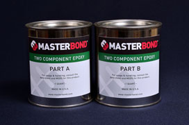 Two Component Epoxy Adhesives