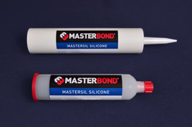 One Part Silicone Adhesives, Sealants and Coatings